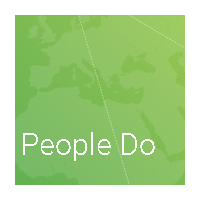 Логотип компании «People Do»