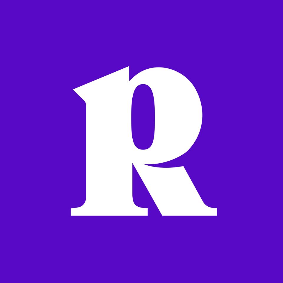 Логотип компании «Republic»