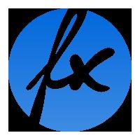 Логотип компании «Флексайтс»