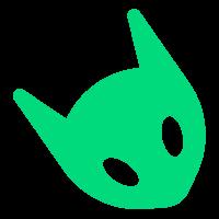 Логотип компании «StrongSquirrel»