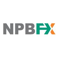 Логотип компании «NPBFX»