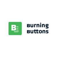 Логотип компании «Burning Buttons»
