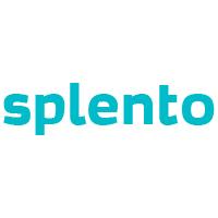 Логотип компании «Splento»