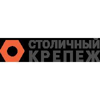 Логотип компании «Столичный-крепеж»