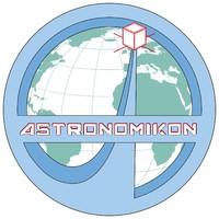 """Логотип компании «Лаборатория """"Астрономикон""""»"""