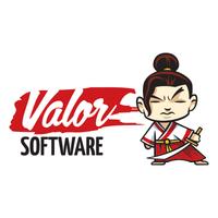 Логотип компании «Valor Software»