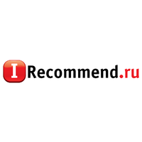 Логотип компании «Irecommend.ru»