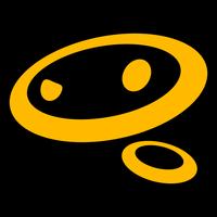 Логотип компании «Glu Mobile»
