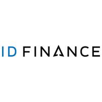 Логотип компании «ID Finance»