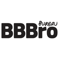 Логотип компании «BBBro Bureau»