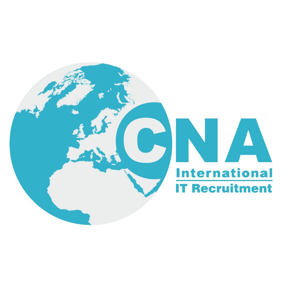 Логотип компании «CNA International IT Recruitment»