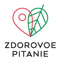 Логотип компании «Zdorovoe Pitanie»