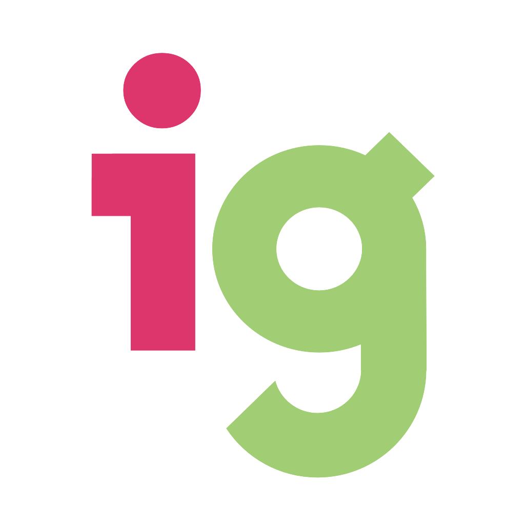 Логотип компании «iGooods.ru»