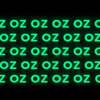 Логотип компании «OZ INTERACTIVE»