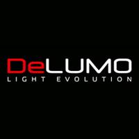 Логотип компании «DeLUMO»