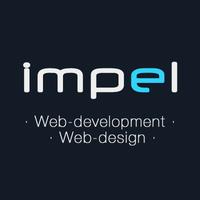 Логотип компании «impel»