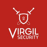 Логотип компании «Virgil Security, Inc.»