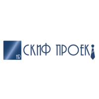 Логотип компании «СКИФ-Проект»