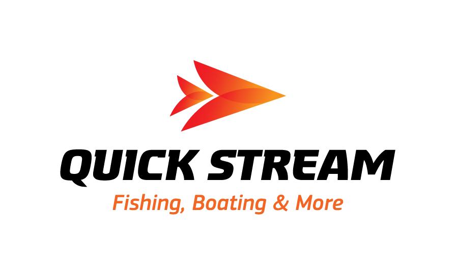 Логотип компании «Quick Stream»