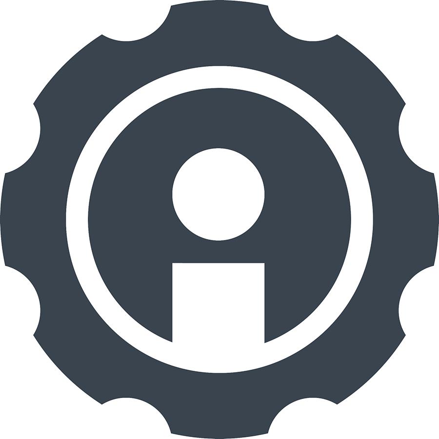 Логотип компании «ATI.SU»