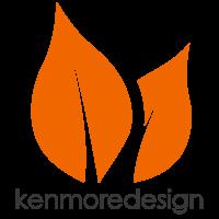 Логотип компании «Kenmore Design»