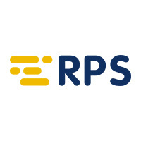 Логотип компании «RPS»