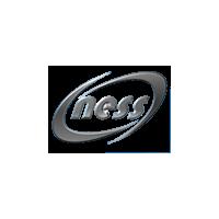 Логотип компании «Ness»