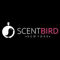 Логотип компании «Scentbird»