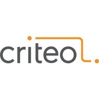 Логотип компании «Criteo»