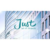 Логотип компании «Just LLC»