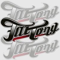 Логотип компании «Тюнинг Ателье Fat-Tony»