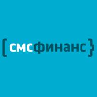 Логотип компании «[cмсфинанс}»