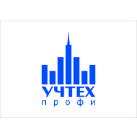 "Логотип компании «НПП ""Учтех-Профи""»"