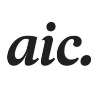 Логотип компании «AIC»