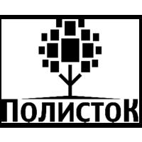 Логотип компании «POLYSTOCK»
