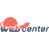 Логотип компании «Webcenter.pro»