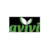 Логотип компании «Avivi»