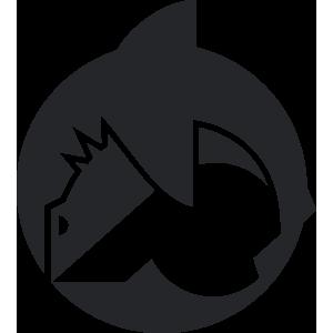 Логотип компании «Новый стартап»
