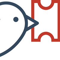 Логотип компании «AwardBird»