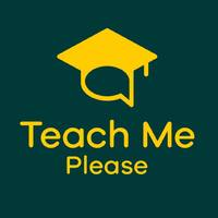 Логотип компании «TeachMePlease»