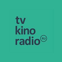 Логотип компании «tvkinoradioru»