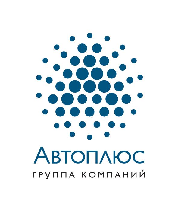 Логотип компании «ГК «Автоплюс»»