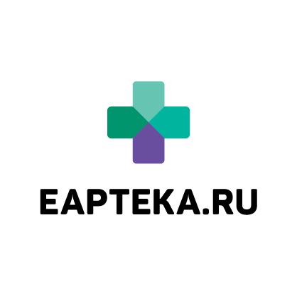 Логотип компании «EAPTEKA.RU»