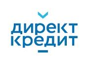Логотип компании «Директ Кредит»