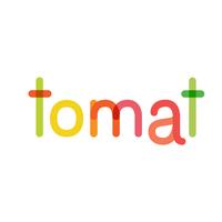 Логотип компании «Томат»