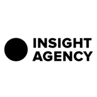 Логотип компании «INSIGHT AGENCY»