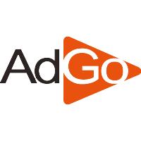 Логотип компании «AdGo»