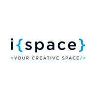 Логотип компании «ISPACE»