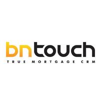 Логотип компании «BNTouch»