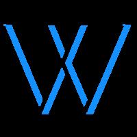 Логотип компании «Webreceptor»